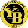 Young Boys